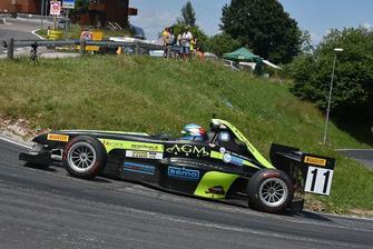 Mirko Venturato, Formula Gloria C8 Light, L.T.S. Racing Team