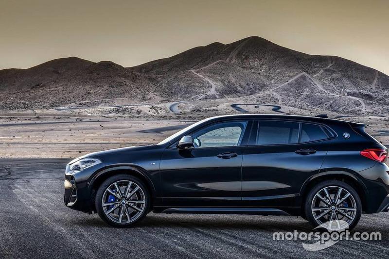 BMW X2 M35i 2019 року
