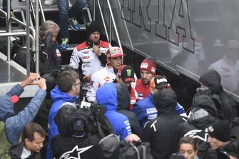 MOTO GP GRAND PRIX D'ITALIE DE MISANO 2018 Cal-crutchlow-team-lcr-honda-m