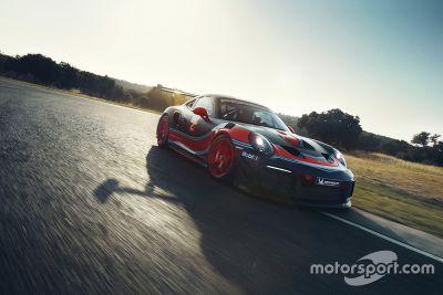 Porsche 911 GT2 RS Clubsport lansmanı