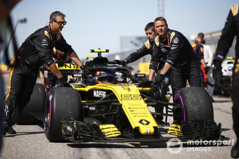 10,33 - Carlos Sainz Jr.