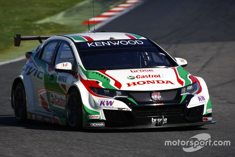 wtcc season preview third time unlucky for citroen. Black Bedroom Furniture Sets. Home Design Ideas