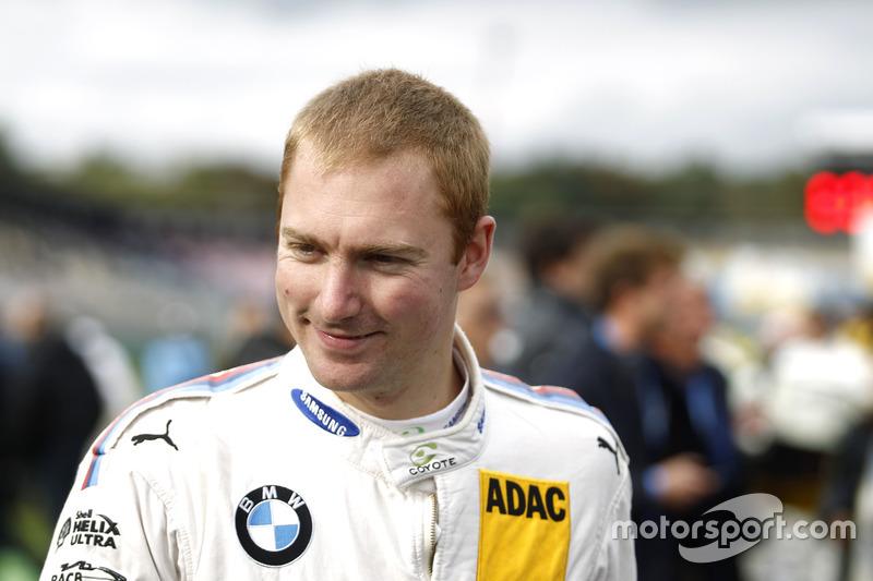 Bestätigt: Maxime Martin (BMW)