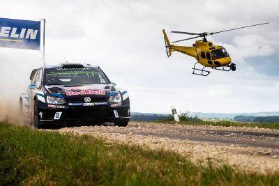 Rally Germany