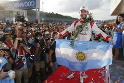 Campeón José María López, Citroën World Touring Car Team, Citroën C-Elysée WTCC