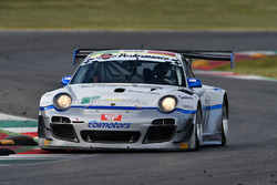 Porsche 997 Cup #175, Maino-Benucci, Ebimotors