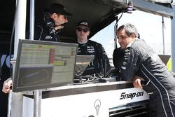 Джозеф Ньюгарден, Хуан-Пабло Монтойя, Team Penske Chevrolet