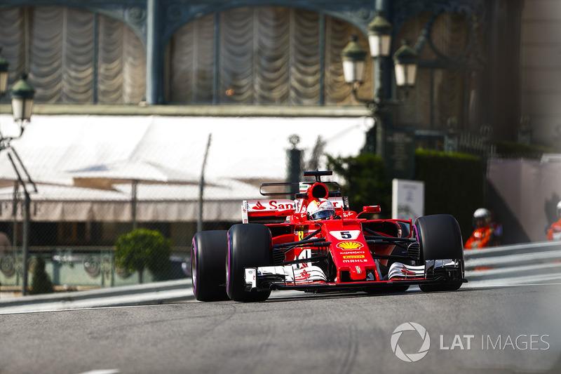 F1 Crónica Libres 2