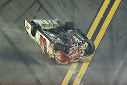 Justin Fontaine crash