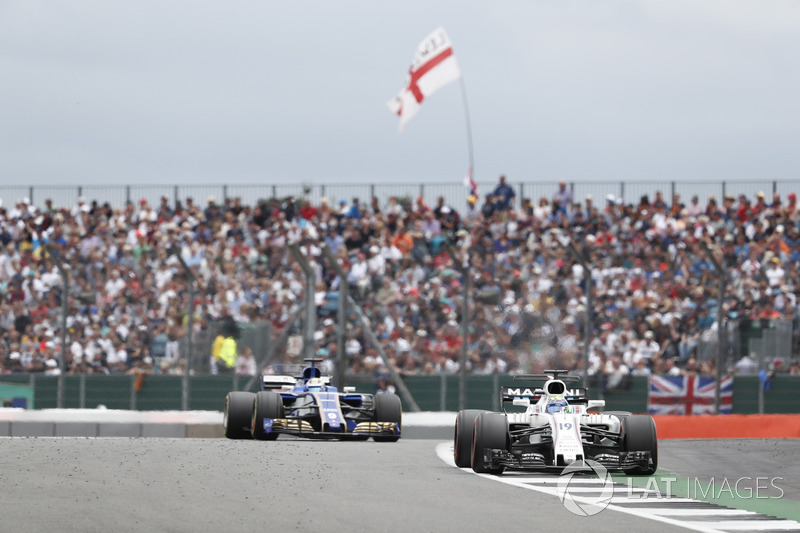 Феліпе Масса, Williams FW40, Марку Ерікссон, Sauber C36