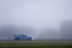 Тед Бйорк, Polestar Cyan Racing, Volvo S60 Polestar TC1