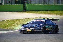Гэри Паффет, Mercedes-AMG Team HWA, Mercedes-AMG C63 DTM