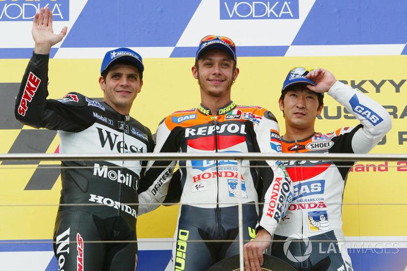№24. Гран При Австралии, 2002 год