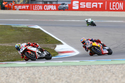 Leon Camier, MV Agusta, Nicky Hayden, Honda World Superbike Team