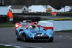 Surtees Trophy, Simon Hadfield, Lola T70