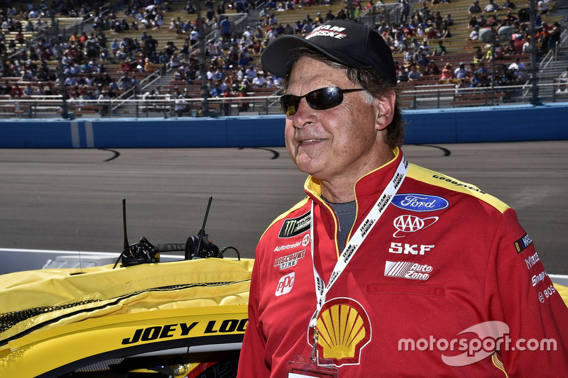 Tony La Russa, Team Penske, Teammitglied