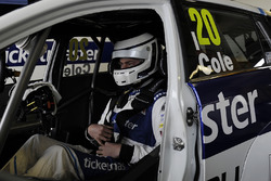 James Cole, Team BMR, Subaru Levorg