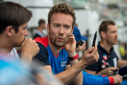 David Heinemeier Hansson, Vaillante Rebellion Racing