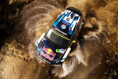 Rallye Mexiko