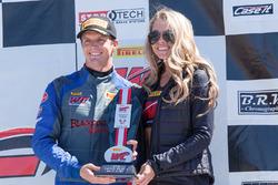 GTS Podium: third place Lawson Aschenbach, Blackdog Speed Shop