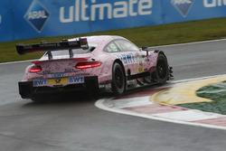 Едоардо Мортара, Mercedes-AMG Team HWA, Mercedes-AMG C63 DTM