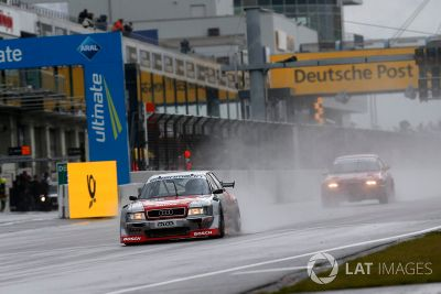 Tourenwagen Classics: Nürburgring