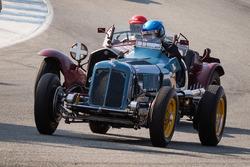 Gruppe 2A, Qualifying, Rennwagen 1927-1951