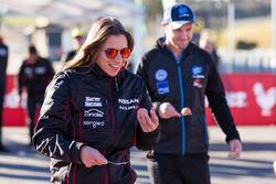 Simona de Silvestro, Nissan Motorsports