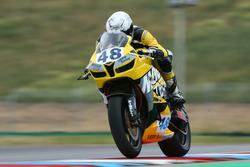 Gergo Molnar, VEPP Racing