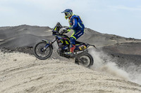 #12 Sherco TVS Rally Factory: Joan Pedrero