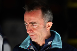 Paddy Lowe, Williams Shareholder and Technical Director