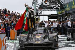 #5 Action Express Racing Cadillac DPi, P: Joao Barbosa, Christian Fittipaldi, Filipe Albuquerque Cel