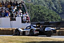 VW I.D.R Pikes Peak Romain Dumas