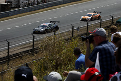 Bruno Spengler, BMW Team RBM, BMW M4 DTM, Jamie Green, Audi Sport Team Rosberg, Audi RS 5 DTM