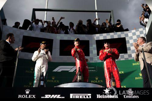 GP Australii