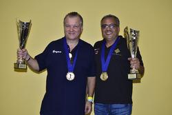 FARA MP1B Enduro Champions Juan Fayen y Anselmo Gonzalez