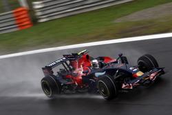 Sebastian Vettel, Toro Rosso STR03