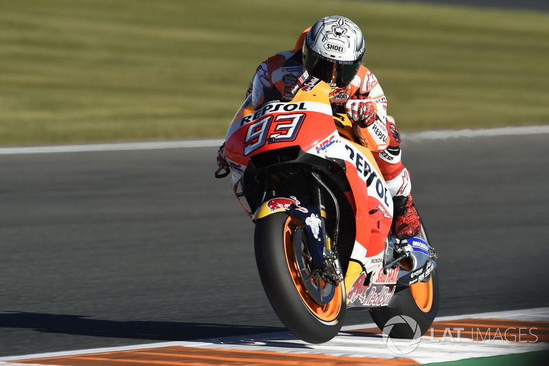 6. Marc Marquez, Repsol Honda Team
