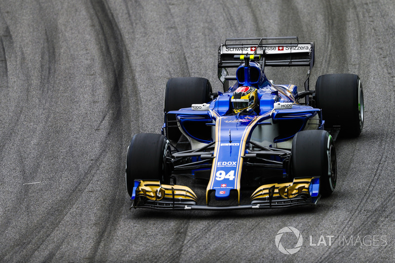 19 місце — Паскаль Верляйн, Sauber — 5