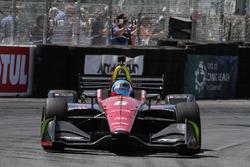 Роберт Уикенс, Schmidt Peterson Motorsports Honda