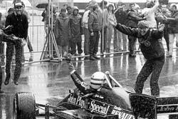 1. Ayrton Senna, Lotus 97T
