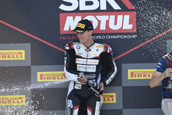 Le vainqueur Markus Reiterberger