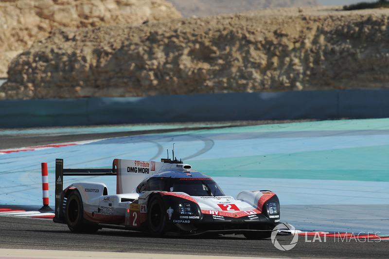 14. Брендон Хартлі (Формула 1, WEC) - 38 балів