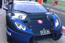 Ayhancan Güven, Ümit Ülkü, Arkın Aka, Attempto Racing, Lamborghini Huracan GT3