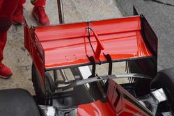 Ferrari SF71H arka kanat