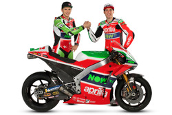 Scott Redding, Aprilia Racing Team Gresini, Aleix Espargaro, Aprilia Racing Team Gresini