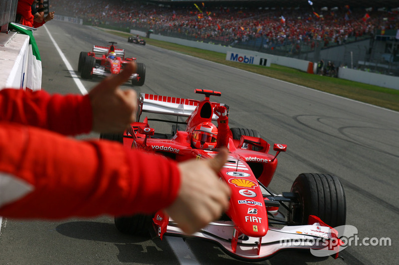 2006 German Grand Prix