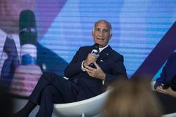 Angelo Sticchi Damiani, President of the ACI