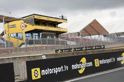 Les logos Motorsport.com et Motorsport.tv