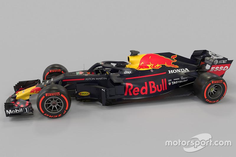 Bekanntgabe: Red Bull & Honda